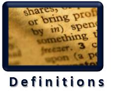 Definitions Link